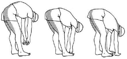Боль в спине справа и отдает в правый бок