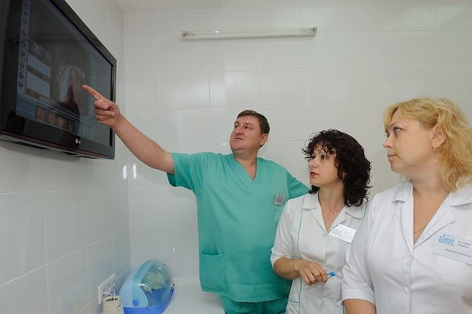 лечение геморроя в челябинске лазер