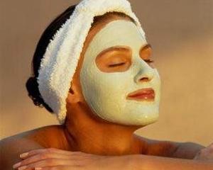 Маски для кожи лица зрелая кожа