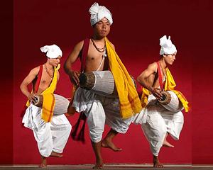 Народные танцы История возникновения виды и особенности народных  Энциклопедия танца Народные танцы