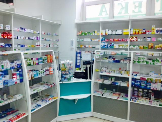 Аптека Дапоксетин Москва