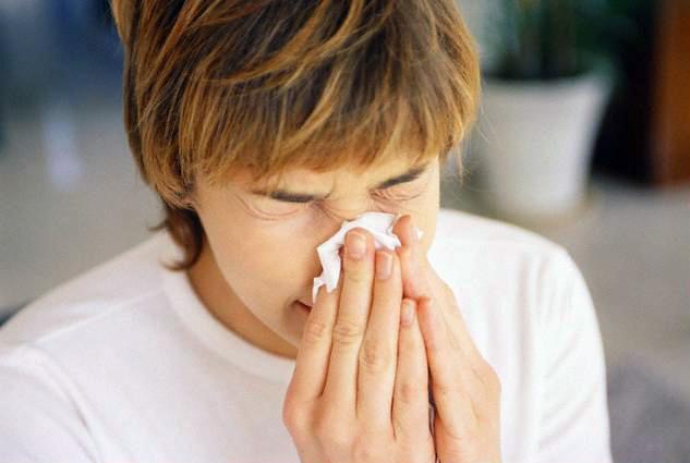 Профилактика и лечение аллергии.