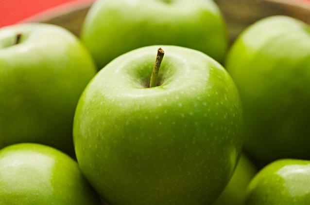 apple 2 Редис – бывает вкусным и невкусным