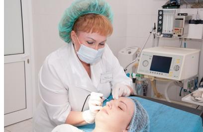 Медицина эстетическая медицина