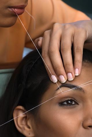 Как сделать красивые брови: руководство к действию