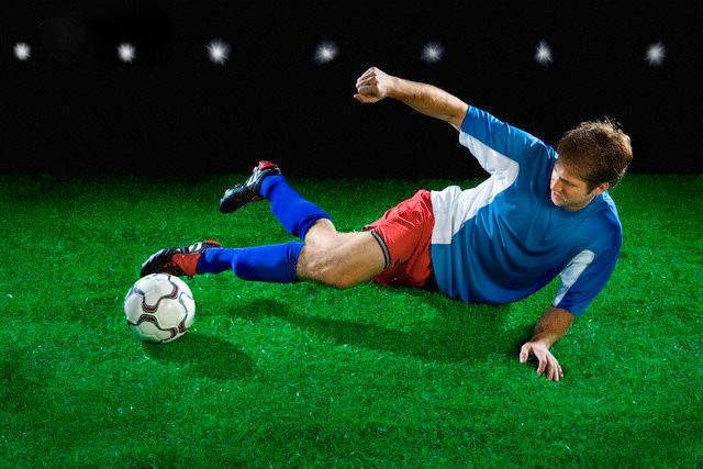 Реферат на тему история возникновения футбола 2303
