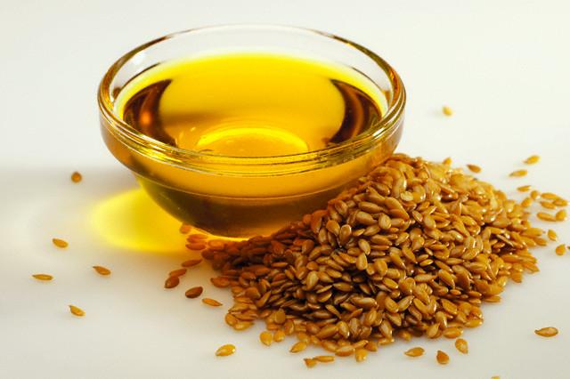 как применять семена льна для очищения кишечника
