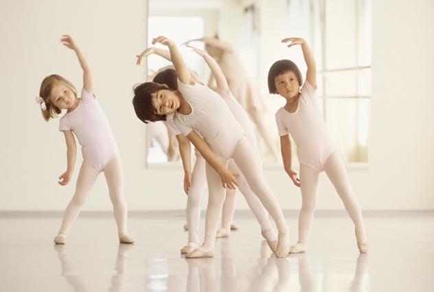 Хореография для детей - очень важный предмет в изучении.  Это не просто танцы для детей, как думают многие.