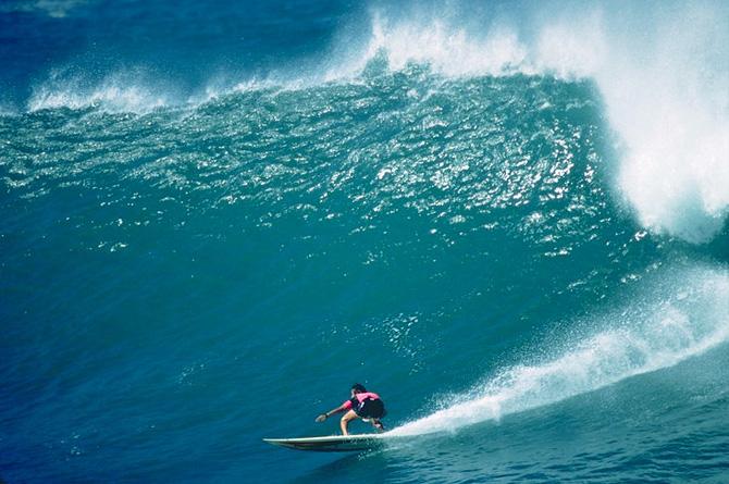 Серфинг История возникновения описание и виды серфинга серфинг
